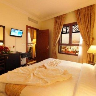فندق دار النعيم